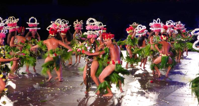 WhittBirnie Heiva I Tahiti H9