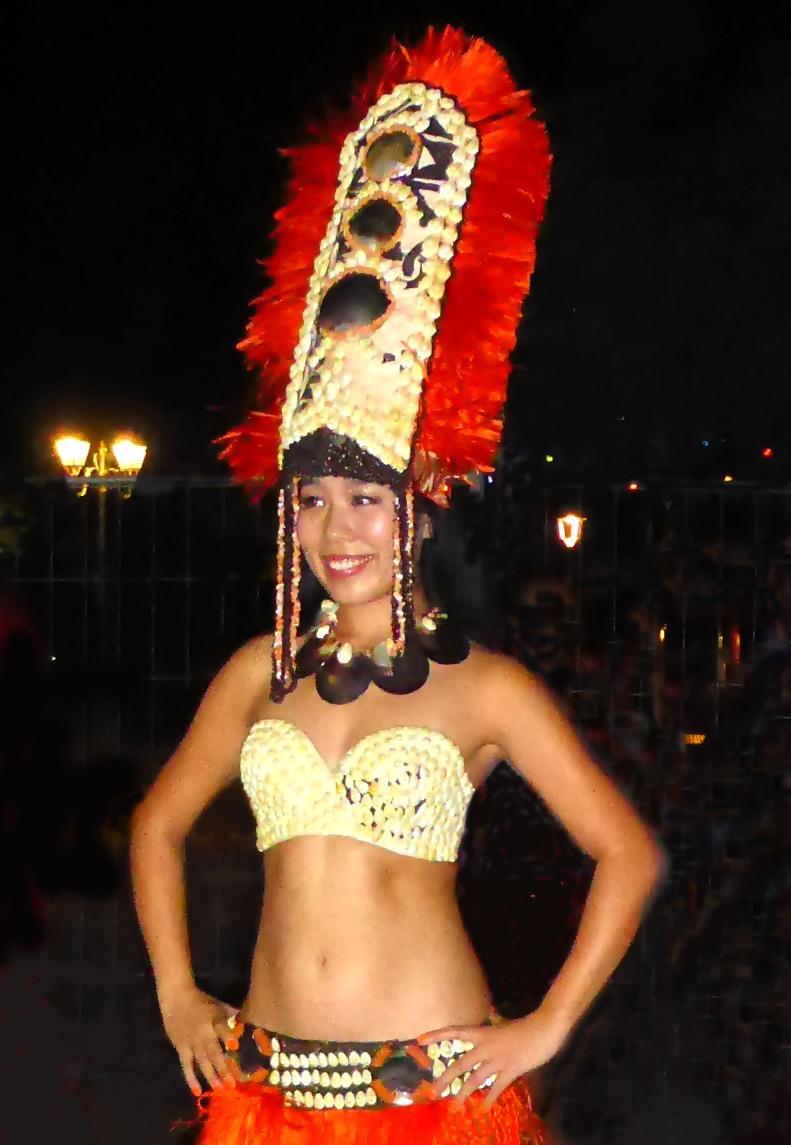 Heiva I Tahiti